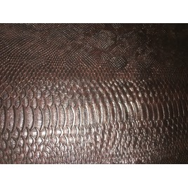 Snake Leather - Price per SQFT