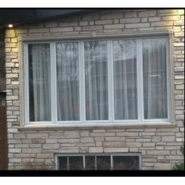 Windows molding - Price per piece