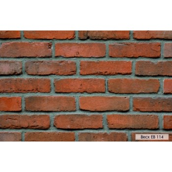 Brick EB 114 (Flat) - Price Per Box