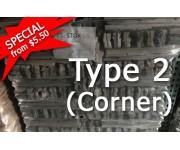 Type 2 Corner